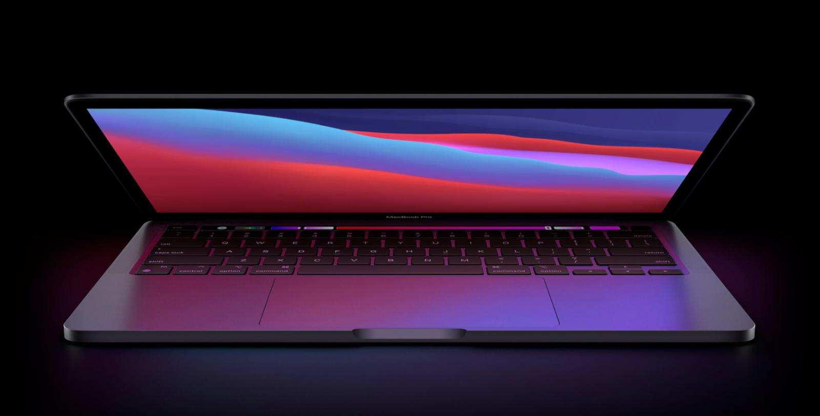 13-inch MacBook Pro (Intel-based)