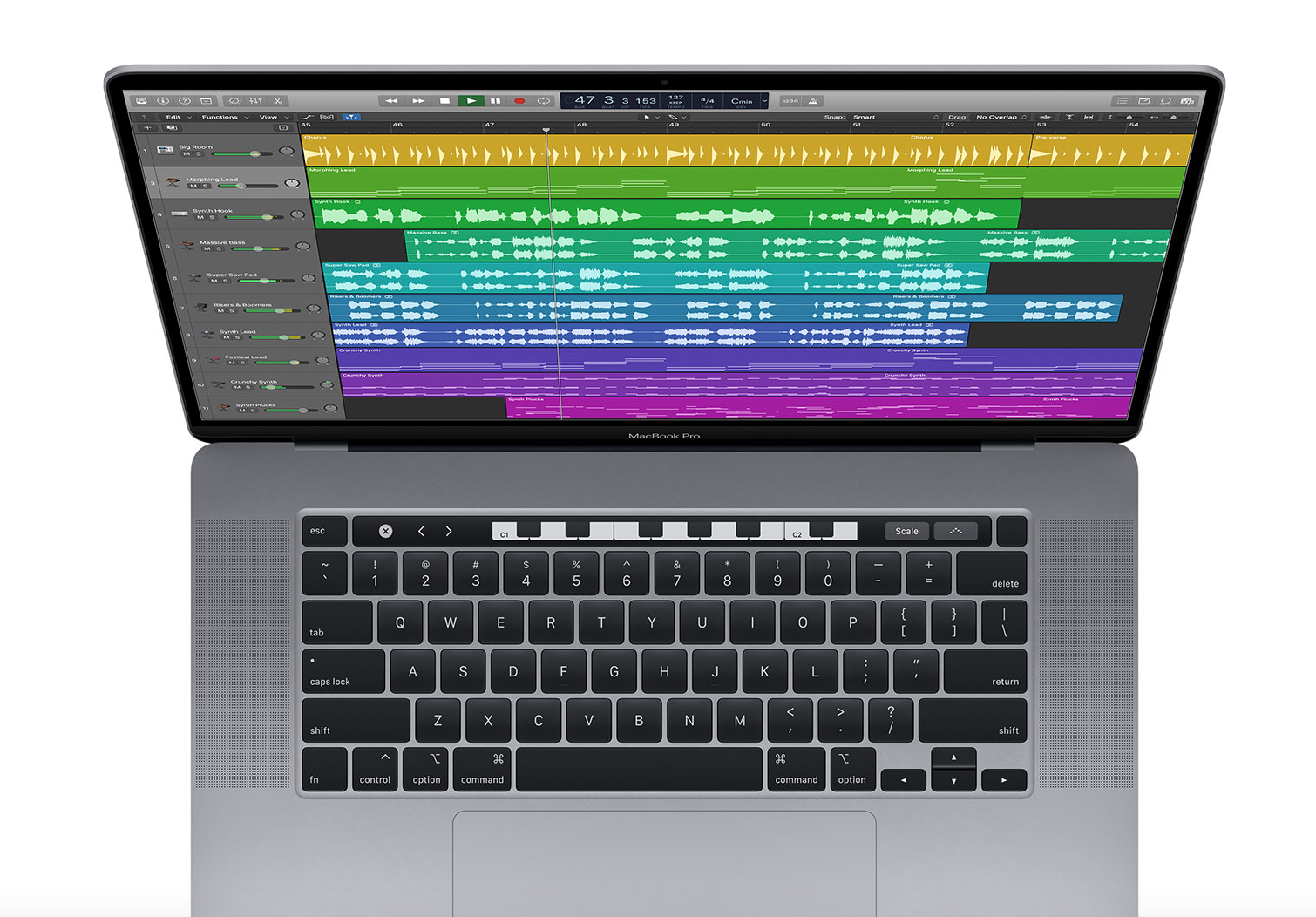 16-inch MacBook Pro (2019) i9