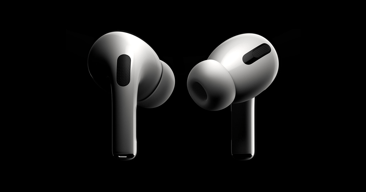 Unpair and re-pair your AirPods