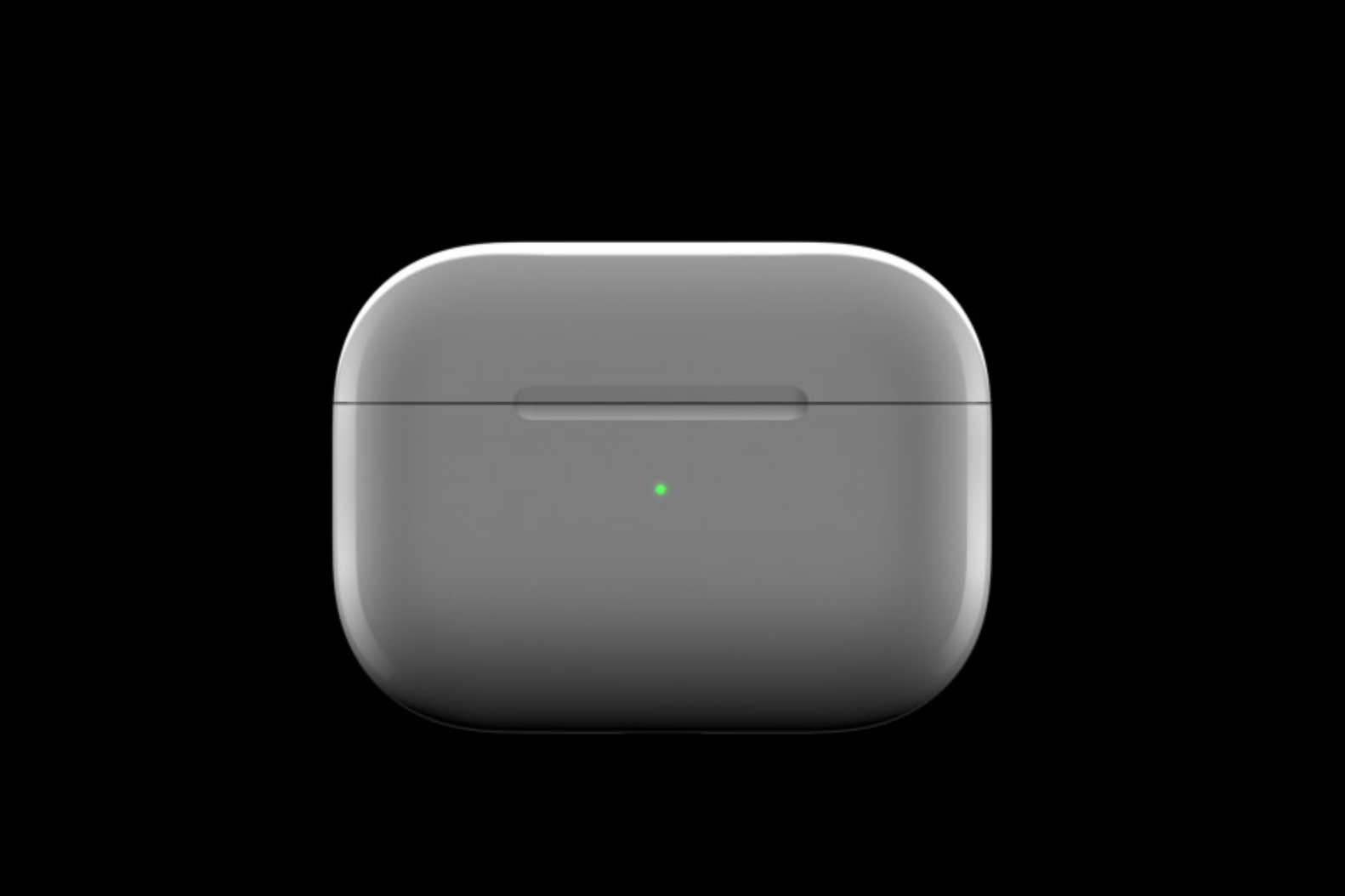 AirPods Pro case   photo by Apple