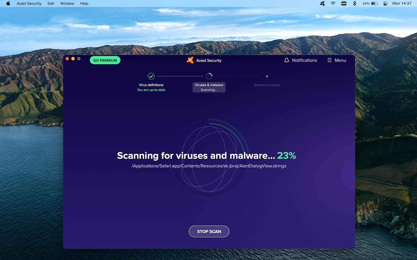 avast-security-scan-on-a-mac