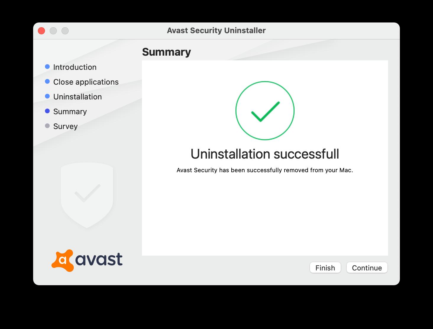 avast-uninstall-completed