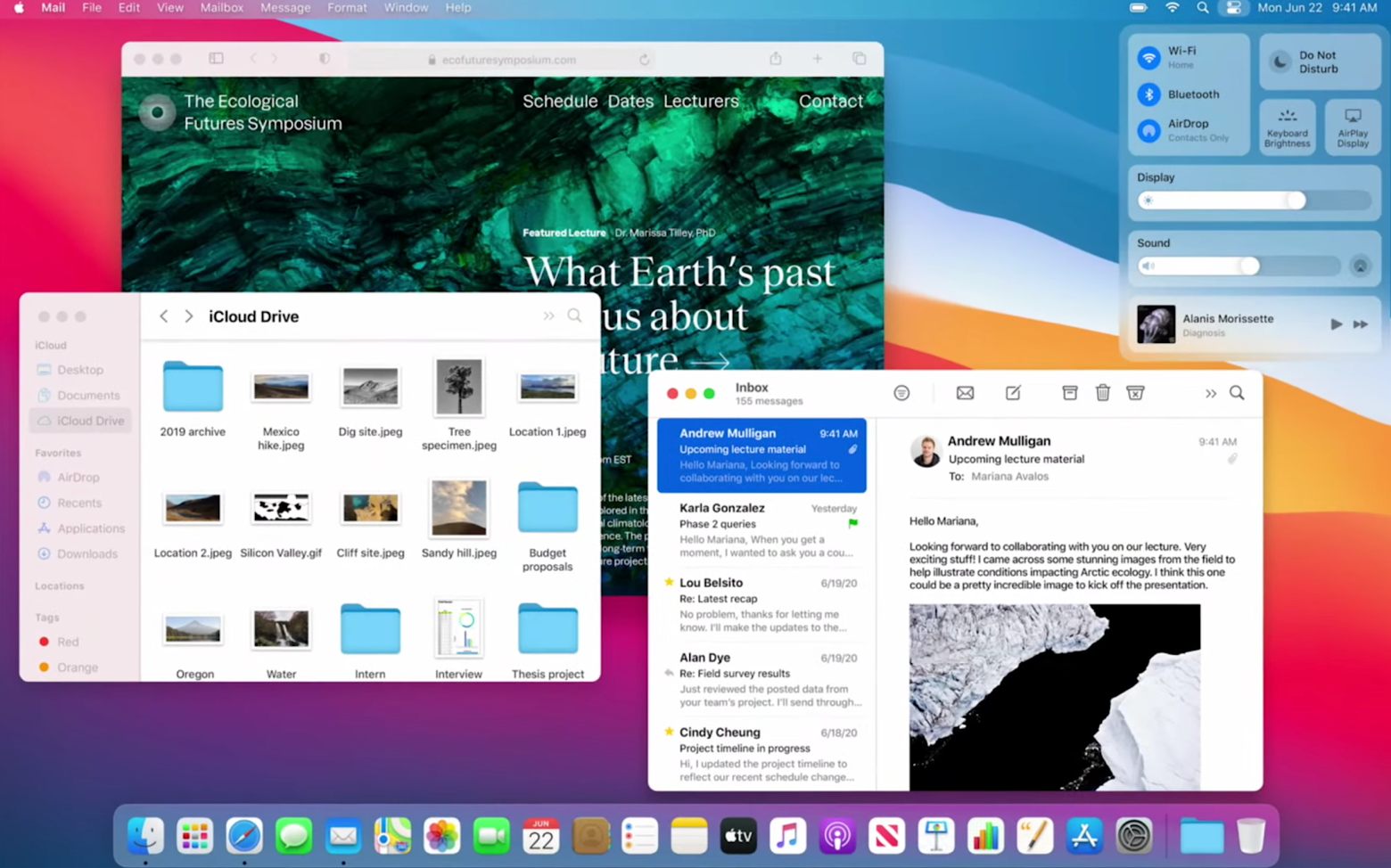 Apple Silicon M1 Mac iOS apps