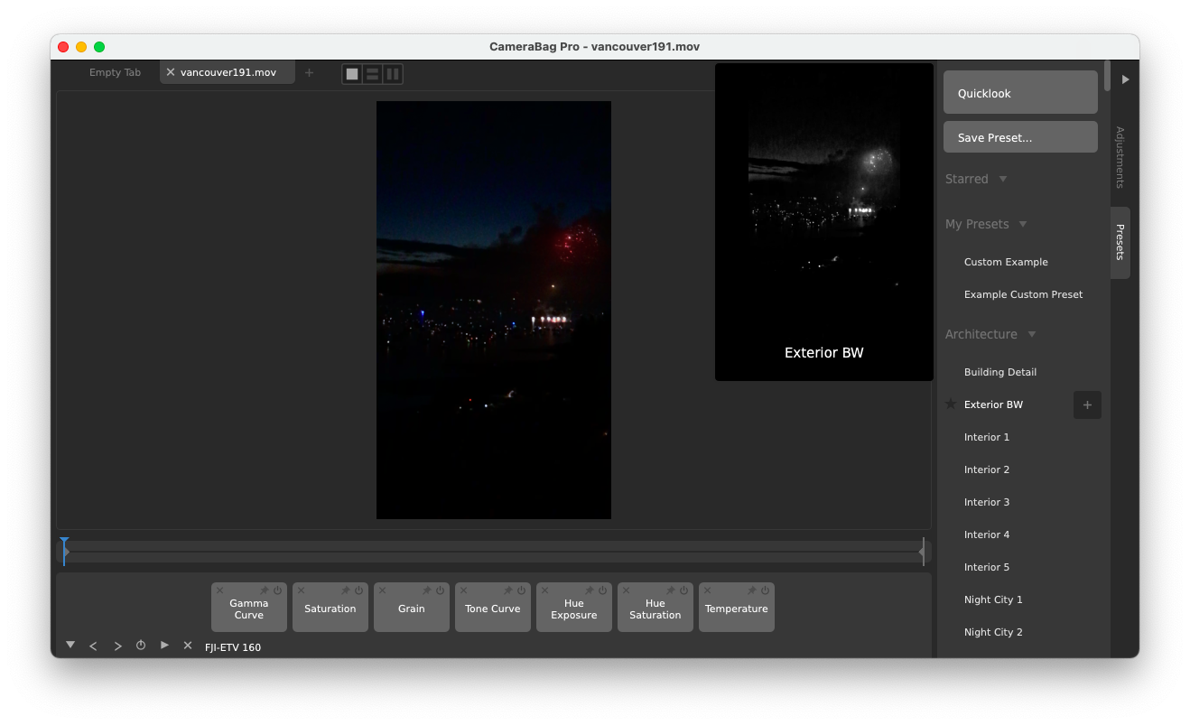 video and photo editor