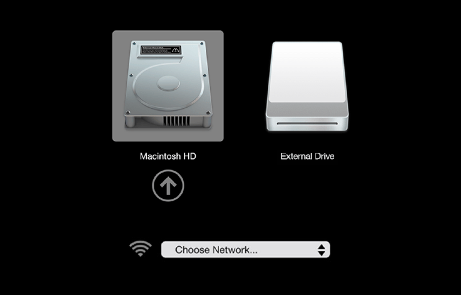 Check disk drive