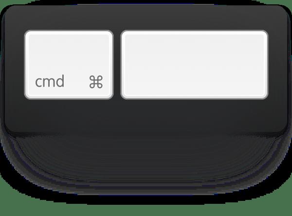 cmd-space