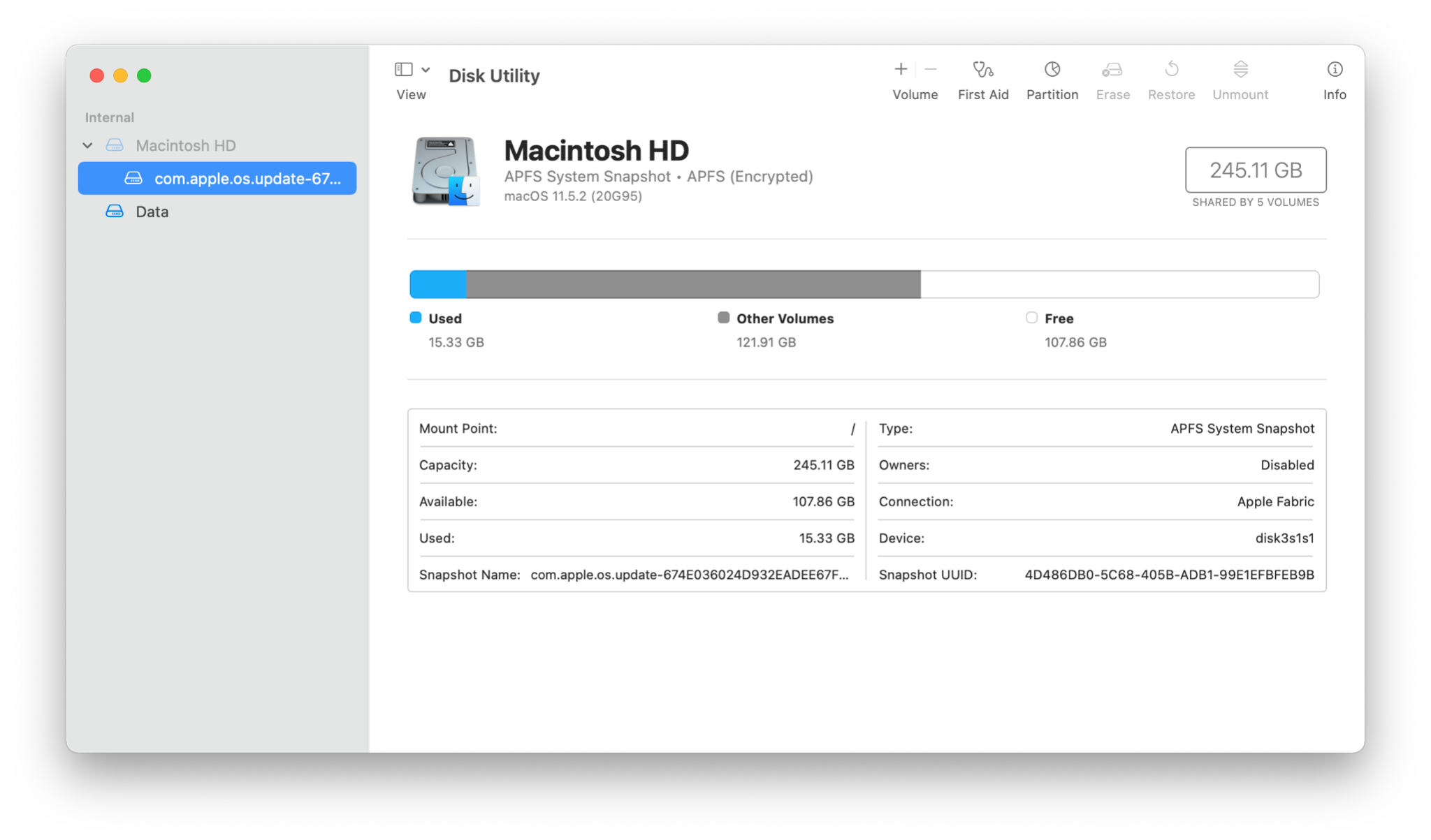 partition hard drives