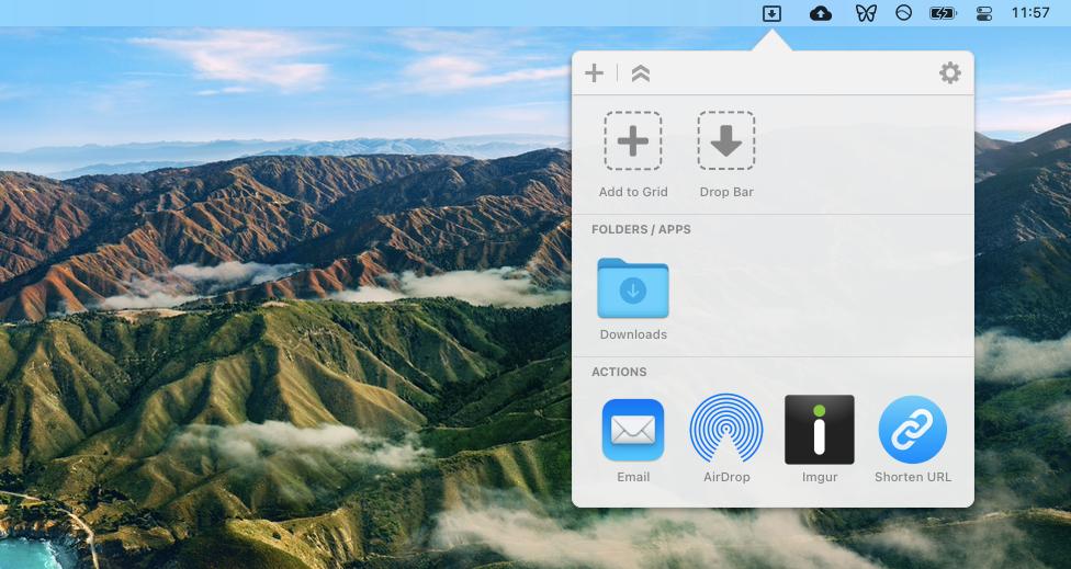dropzone-shortcuts-creator-mac