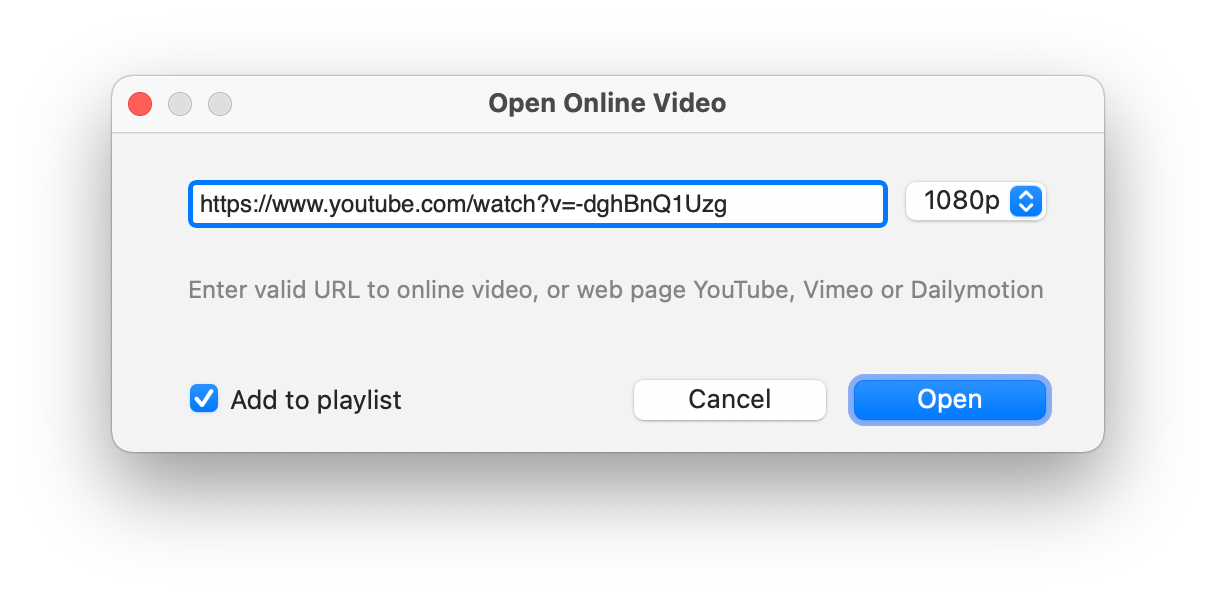 elmedia player video mac