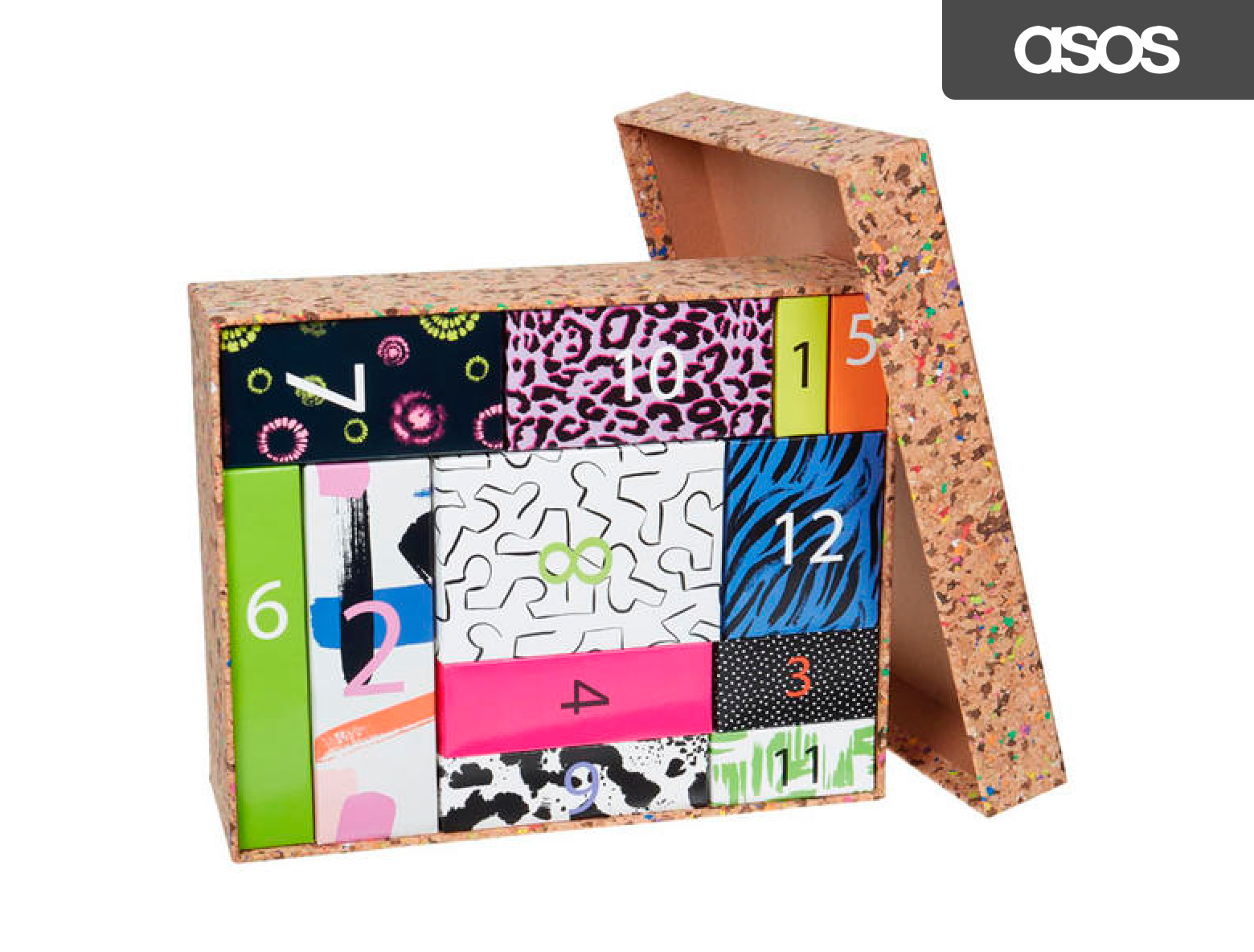 Advent Calendar Box | ASOS