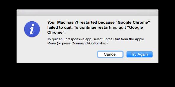force quit app