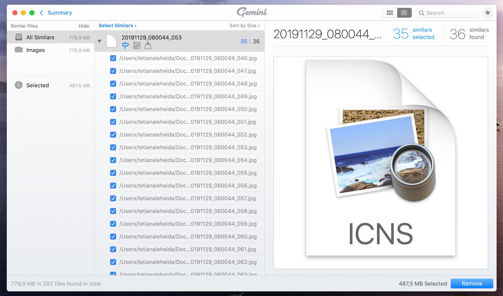 gemini app mac