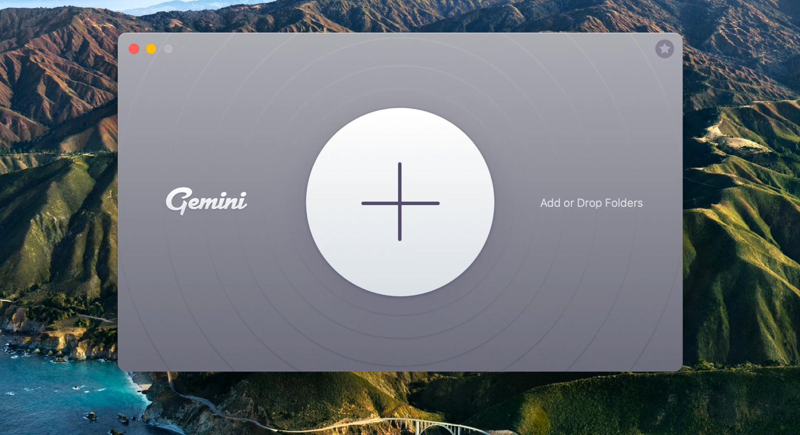 gemini for mac