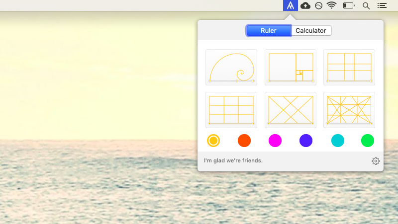 Calculate grids