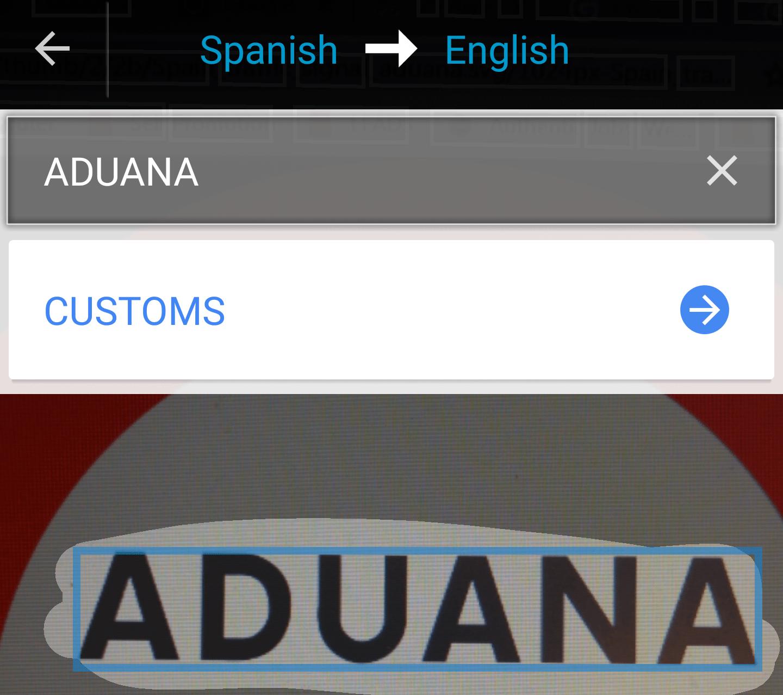 google translate photo