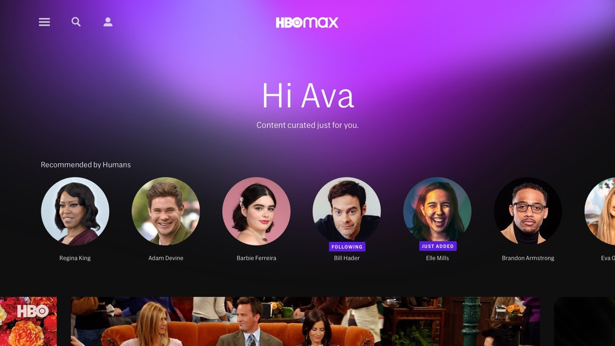 HBO Max free streaming