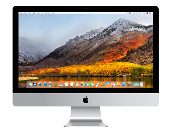 New macOS: under the hood
