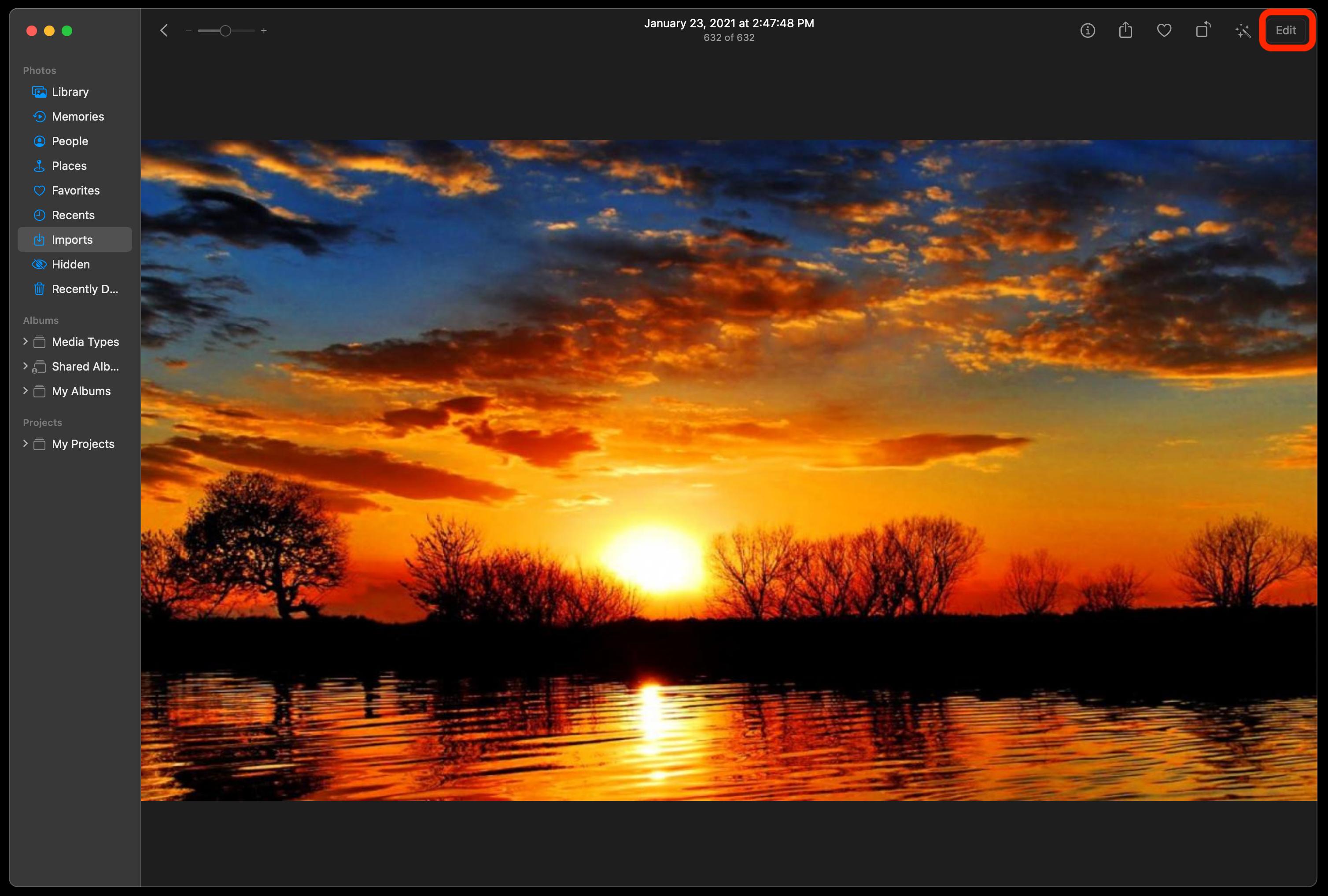 how to crop image mac