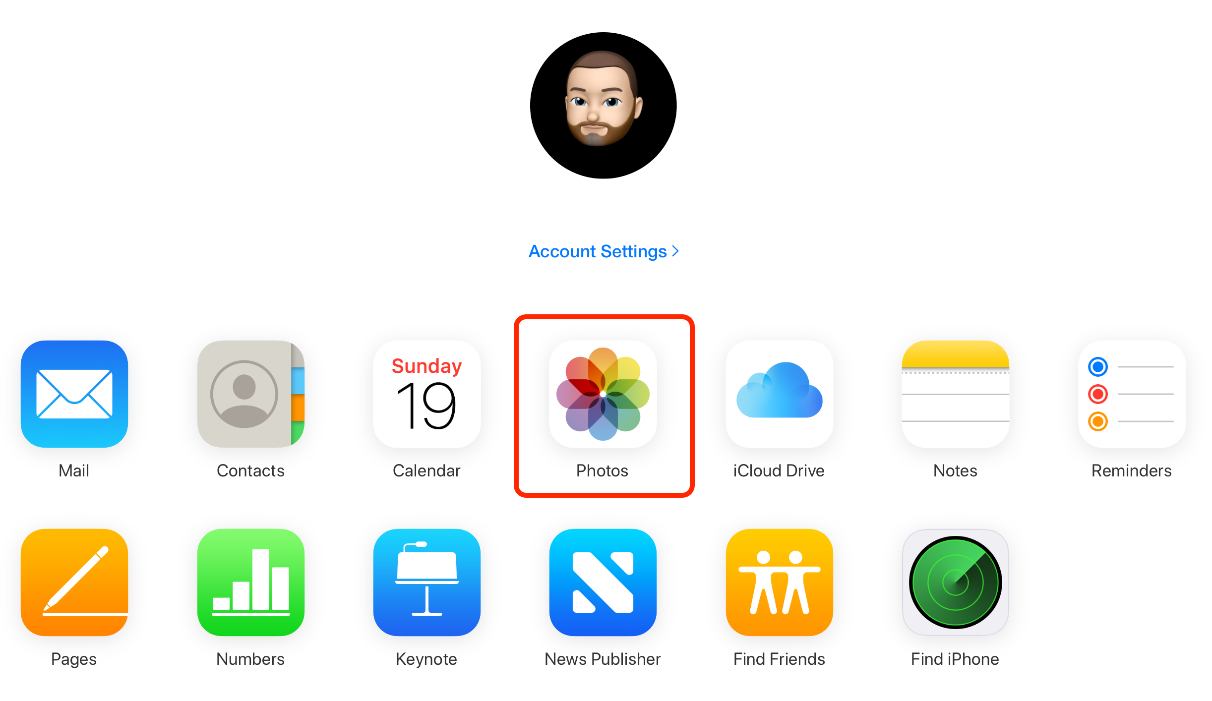 How To Access Icloud Photos From Any Computer Browser Setapp Icloud photos, formerly known as icloud photo library, is an apple service that moves the user's entire photo and video library into the cloud. how to access icloud photos from any