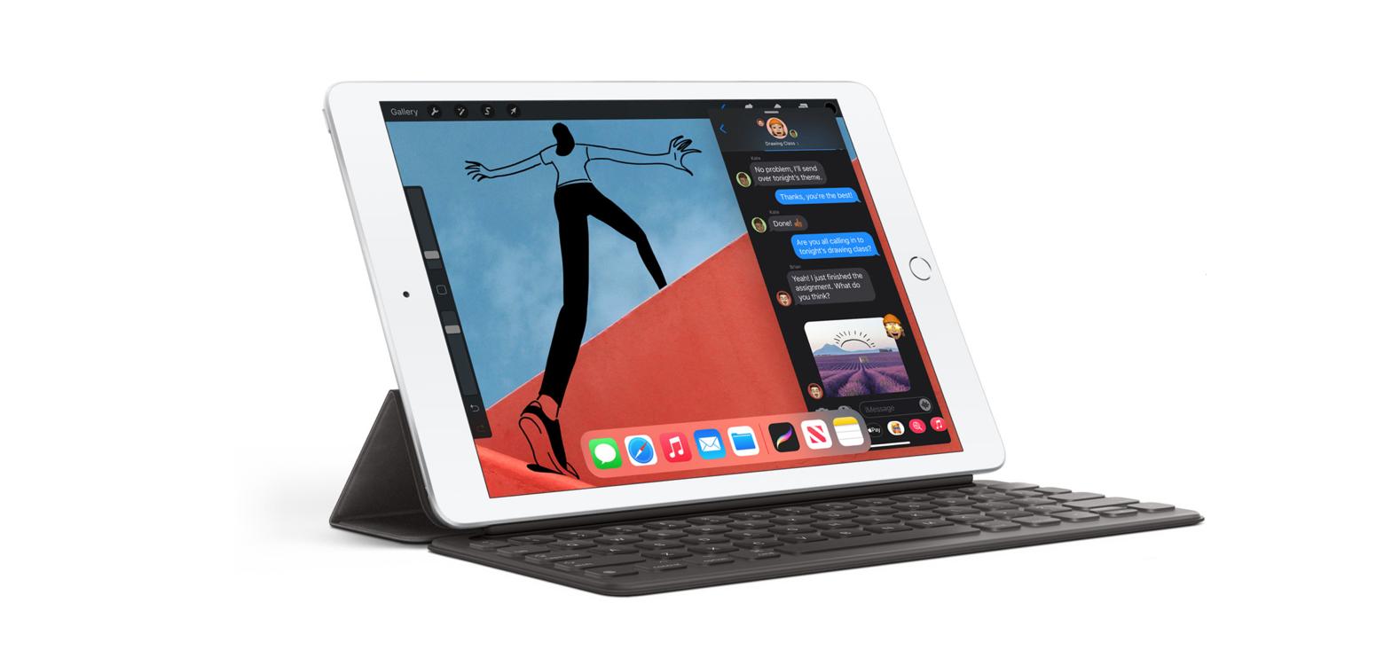 iPad Apple