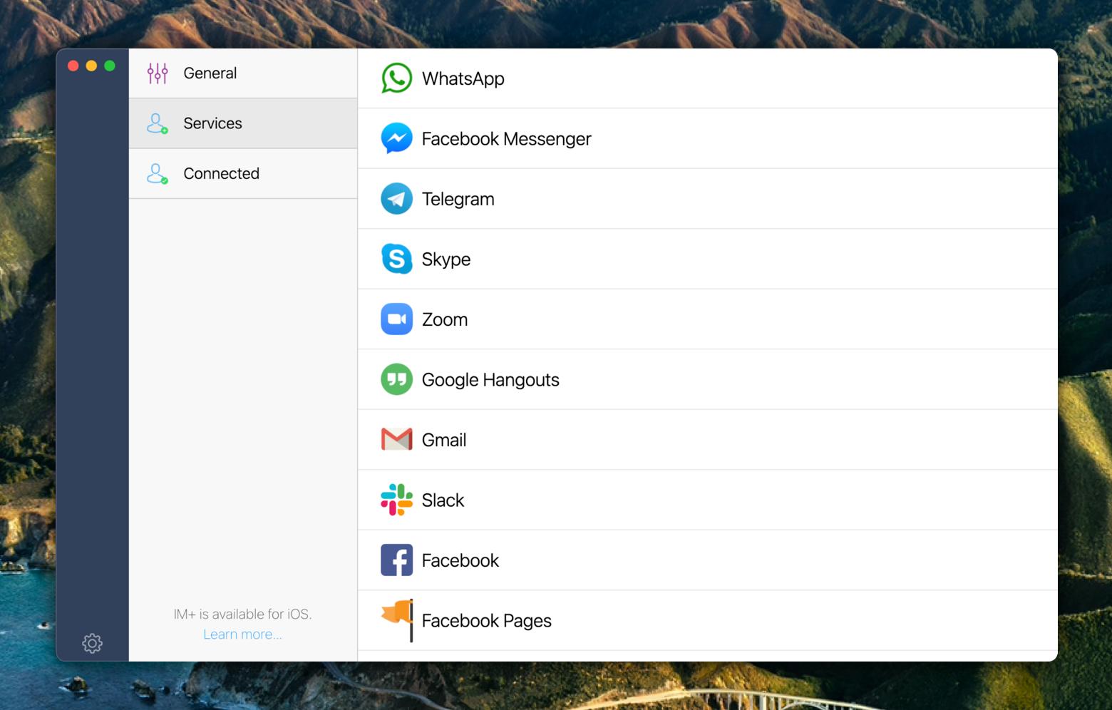 mac-chat-apps-im-plus