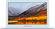 MacBook Air (2010 and later)