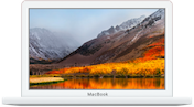 MacBook (late 2009 and later)