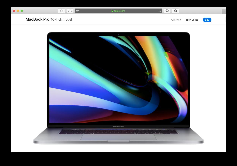MacBook Pro video editing Mac
