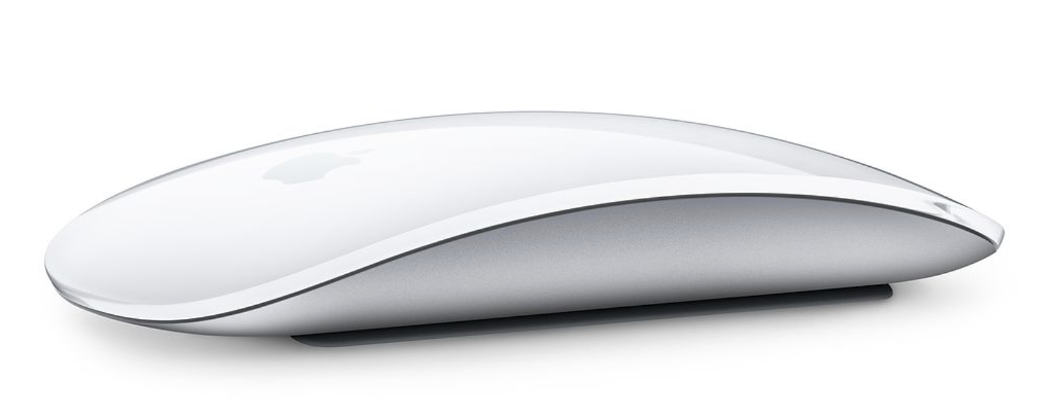 Magic Mouse 2 by apple.com