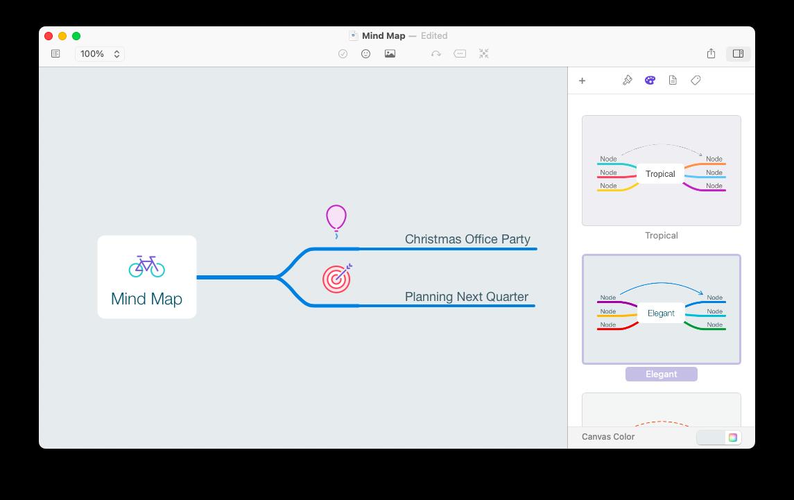 flowchart app for Mac