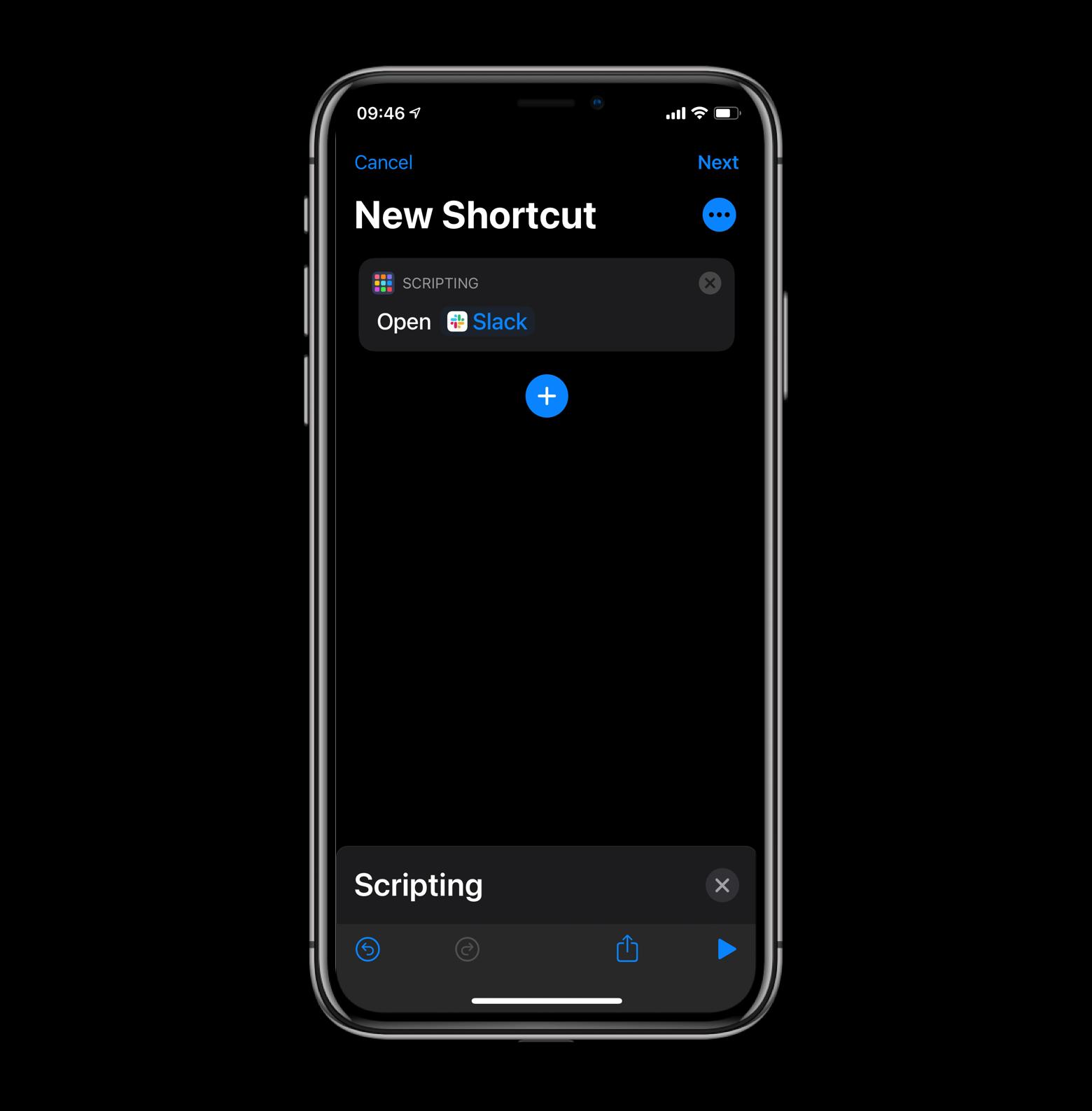 new-shortcut-slack