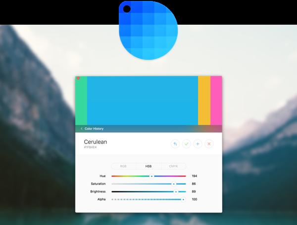 non design apps for designers sip