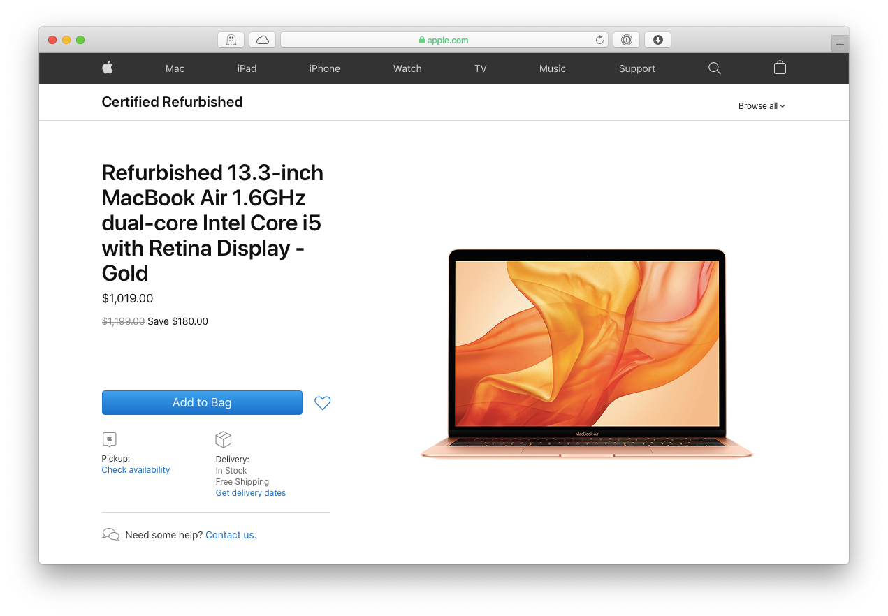 What Are Apple's Best Laptops For College Students In 2021 ...