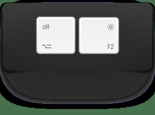 option-f2