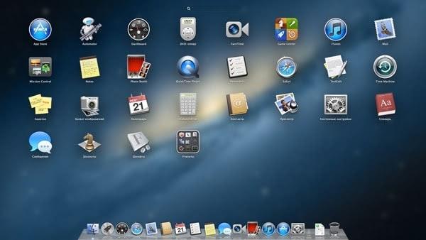 OS X 10.8 (Mountain Lion)