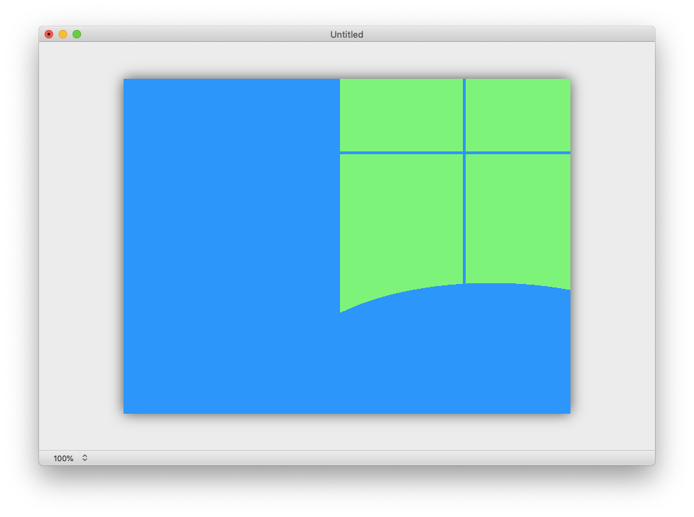 Paintbrush Mac paint app Microsoft