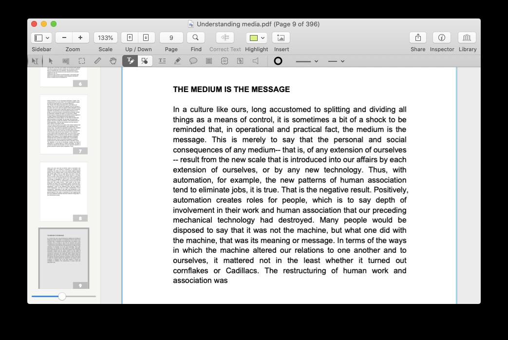 PDFpen extract text PDF Mac utility