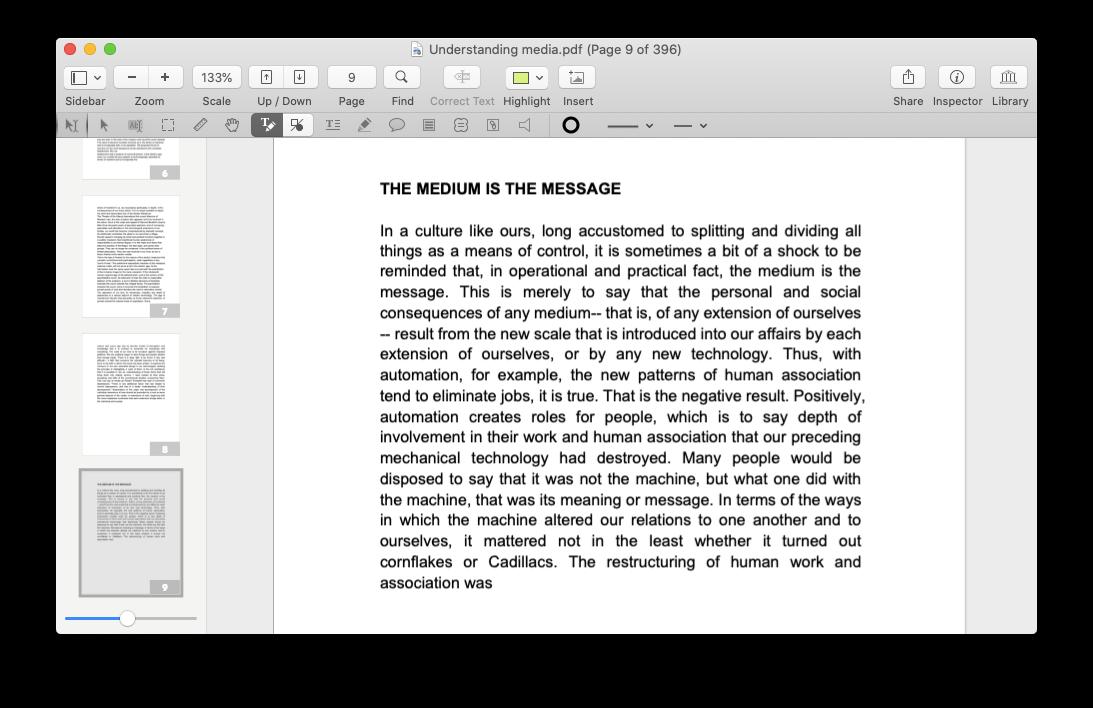 PDFpen PDF edit document Mac app