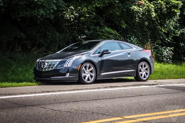 Cadillac announced monthly subscription services