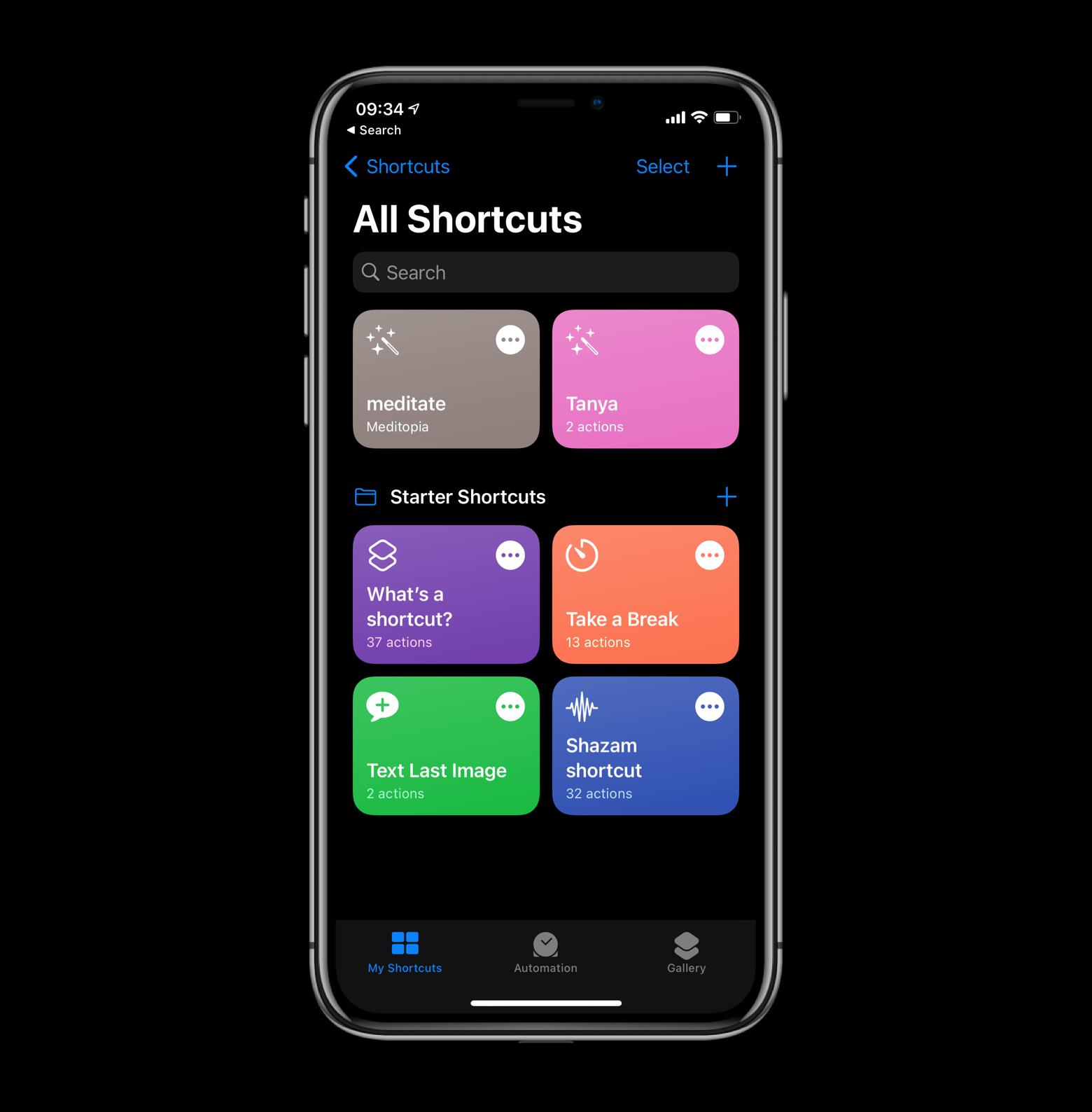 shortcuts-ios-device