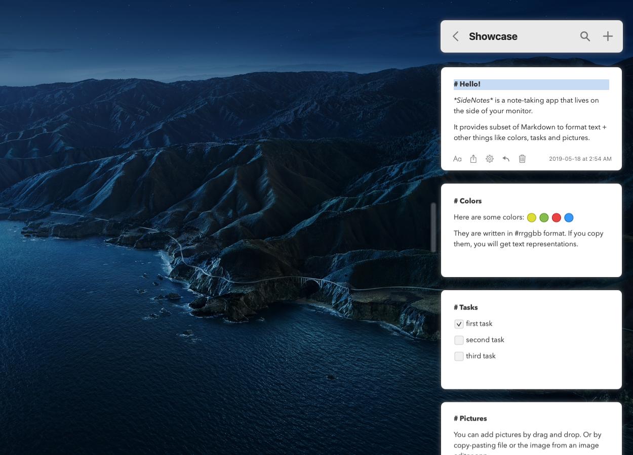 sidenotes-notes-to-dos-tasks-mac