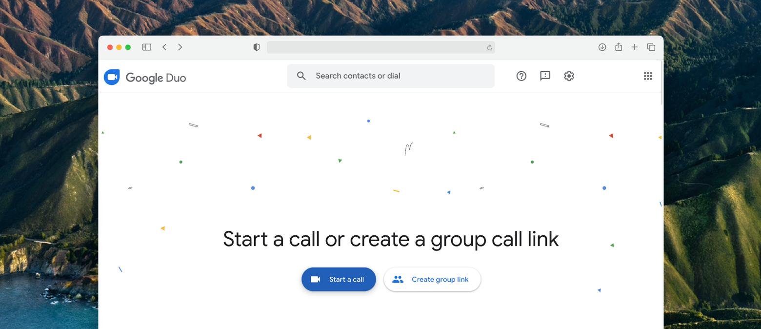 start-a-group-call
