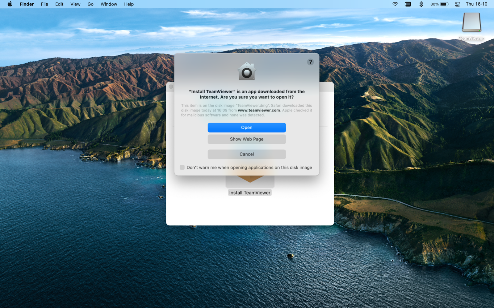 teamviewer-install-mac