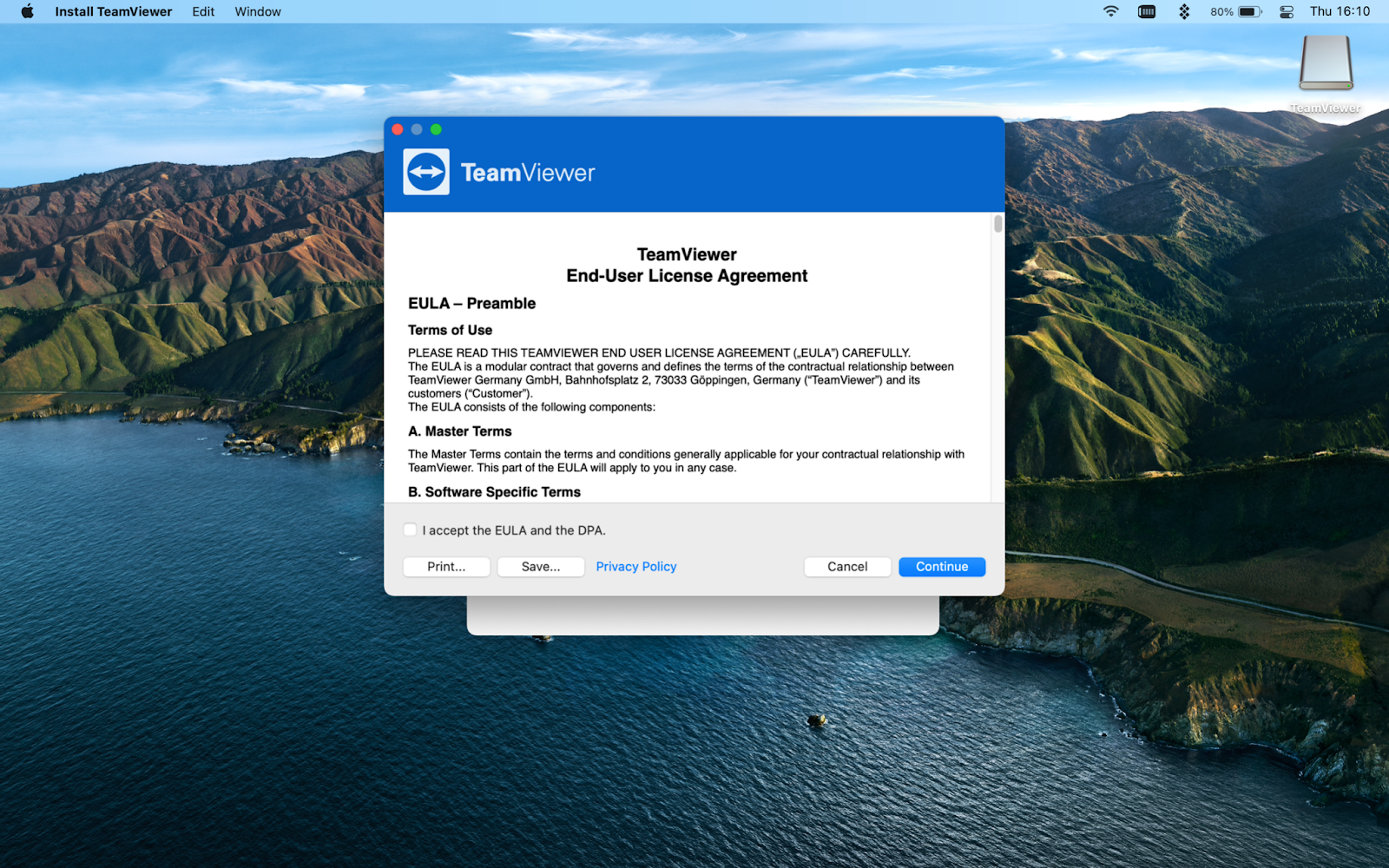 teamviewer-installation-terms-conditions