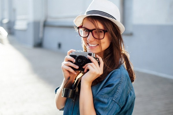 Tip 2: Keep your camera with you all the time