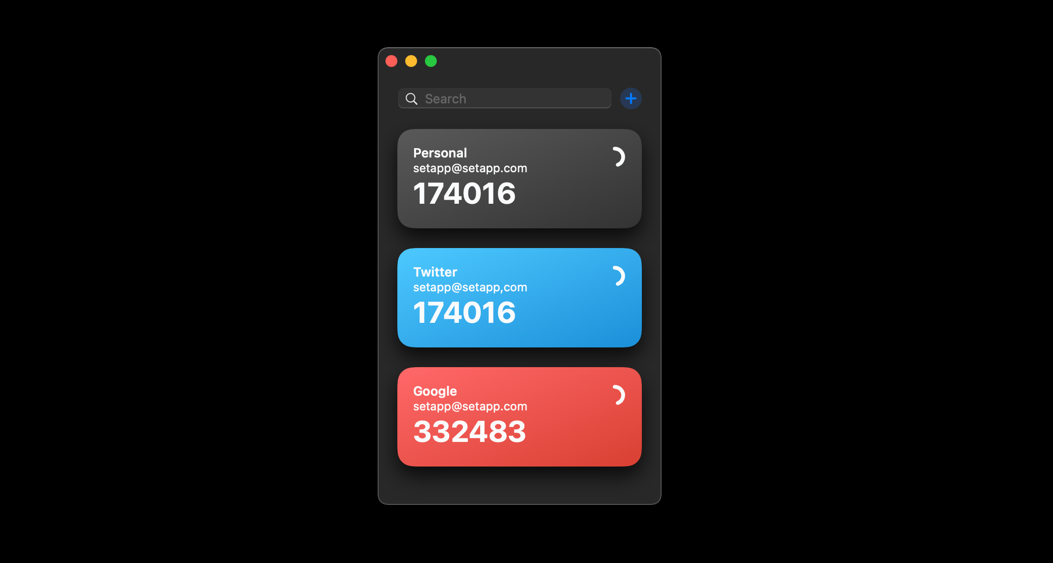 two factor authentication mac