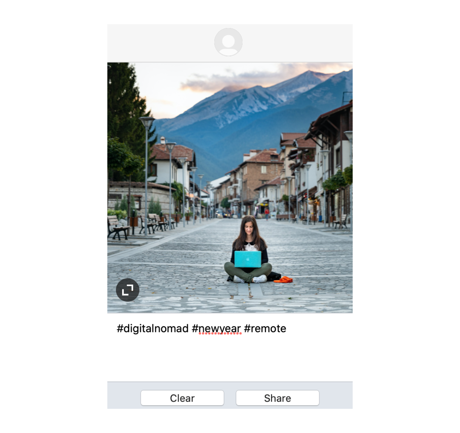 use Uplet to post multiple photos and videos to Instagram