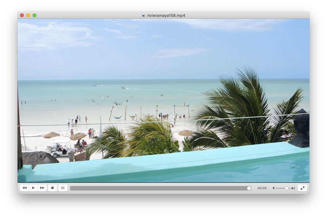 VLC player video Mac all formats