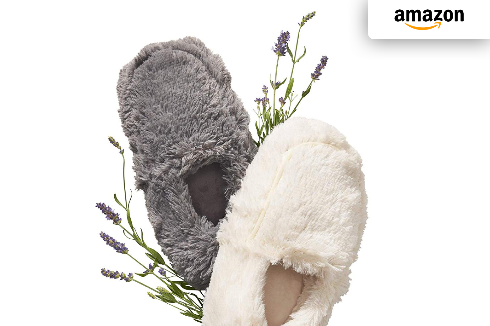 Warmies Slippers | Amazon